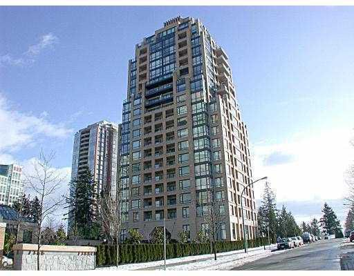 """Main Photo: 7388 SANDBORNE Ave in Burnaby: South Slope Condo for sale in """"MAYFAIR PLACE"""" (Burnaby South)  : MLS®# V597055"""