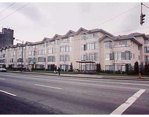 "Main Photo: 301 2677 E BROADWAY BB in Vancouver: Renfrew VE Condo for sale in ""BROADWAY GARDEN."" (Vancouver East)  : MLS®# V724998"
