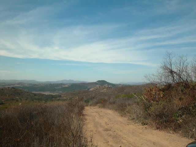 Main Photo: EAST ESCONDIDO Lot / Land for sale: 000 ROCKWOOD RD in Escondido