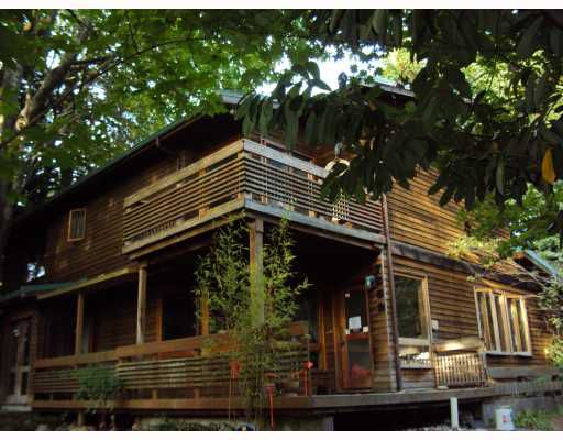Main Photo: 7862 ANGUS Drive in Vancouver: South Granville House for sale (Vancouver West)  : MLS®# V789247