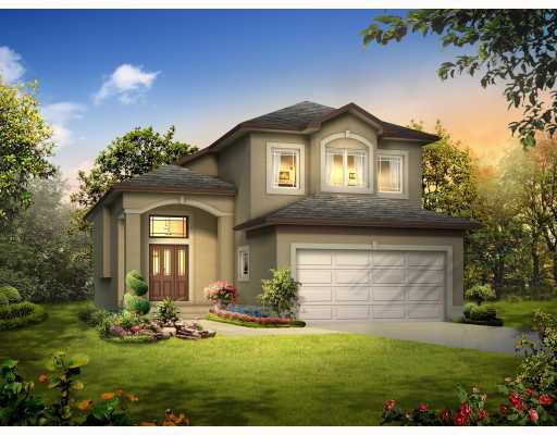 Main Photo: 30 VISIONARY Cove in WINNIPEG: Transcona Residential for sale (North East Winnipeg)  : MLS®# 2918543