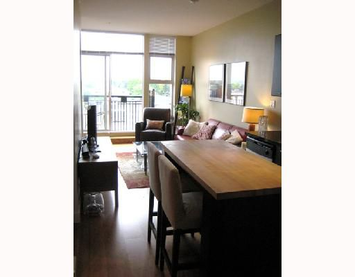 """Main Photo: 409 205 E 10TH Avenue in Vancouver: Mount Pleasant VE Condo for sale in """"THE HUB"""" (Vancouver East)  : MLS®# V721375"""
