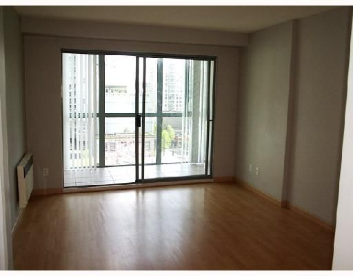 "Main Photo: 606 1188 HOWE Street in Vancouver: Downtown VW Condo for sale in ""1188 HOWE"" (Vancouver West)  : MLS®# V726938"