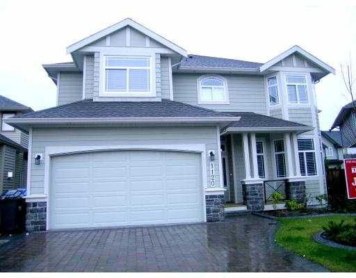 """Main Photo: 1120 AMAZON Drive in Port Coquitlam: Riverwood House for sale in """"AUGUSTA GREEN"""" : MLS®# V628089"""