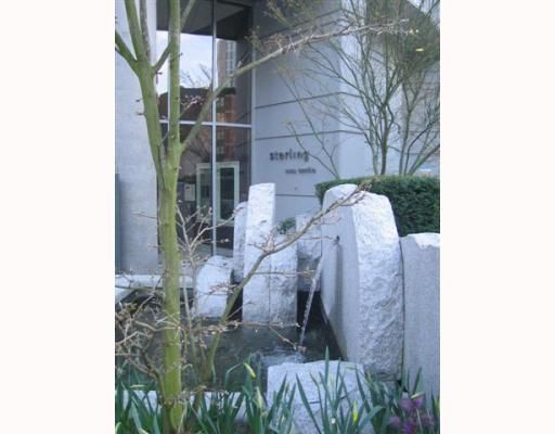 """Main Photo: 705 1050 SMITHE Street in Vancouver: West End VW Condo for sale in """"STERLING"""" (Vancouver West)  : MLS®# V760554"""