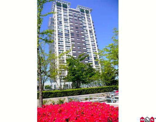 """Main Photo: 801 10899 W WHALLEY RING Road in Surrey: Whalley Condo for sale in """"The Observatory"""" (North Surrey)  : MLS®# F2915262"""