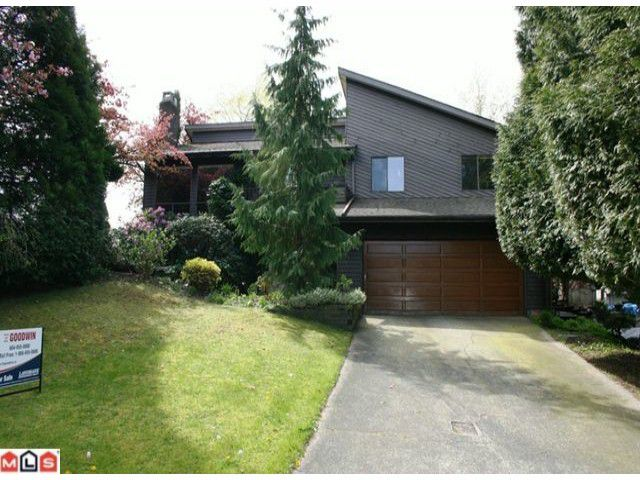 Main Photo: 2217 OLYMPIA Place in Abbotsford: Abbotsford East House for sale : MLS®# F1010291