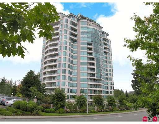 """Main Photo: 303 33065 MILL LAKE Road in Abbotsford: Central Abbotsford Condo for sale in """"Summit Point"""" : MLS®# F1100062"""