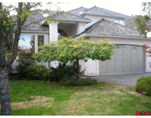 Main Photo: 11155 160TH Street in Surrey: Fraser Heights House for sale (North Surrey)  : MLS®# F2620377