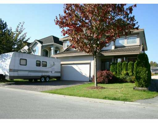 """Main Photo: 2991 ELBOW Place in Port Coquitlam: Riverwood House for sale in """"RIVERWOOD"""" : MLS®# V617704"""