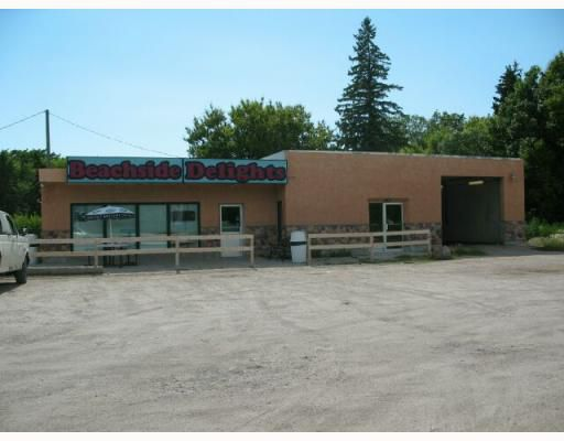 Main Photo:  in STLAURENT: Manitoba Other Industrial / Commercial / Investment for sale : MLS®# 2901814