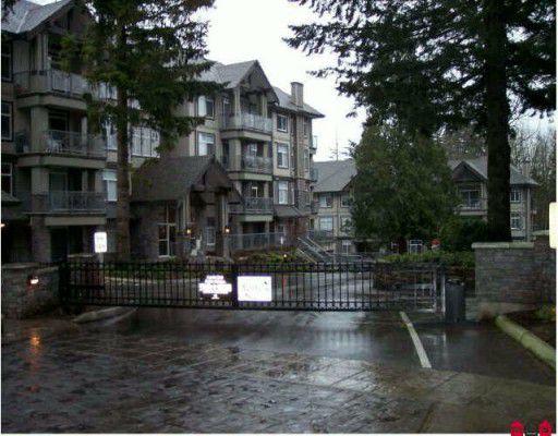"Main Photo: 405 33318 E BOURQUIN Crescent in Abbotsford: Central Abbotsford Condo for sale in ""NATURES GATE"" : MLS®# F2926897"