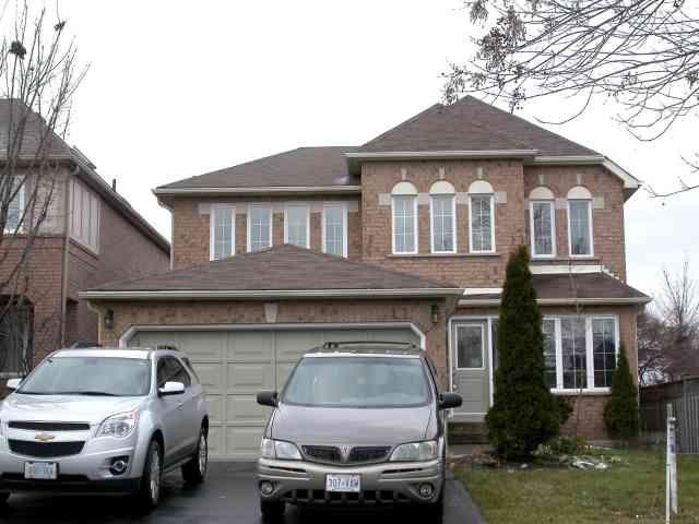 Main Photo:  in Aurora: House (2-Storey) for sale (N06: AURORA)  : MLS®# N1750399