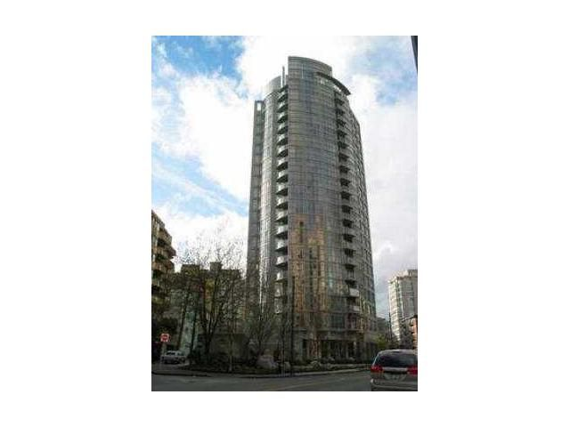 """Main Photo: 504 1050 SMITHE Street in Vancouver: West End VW Condo for sale in """"THE STERLING"""" (Vancouver West)  : MLS®# V850755"""