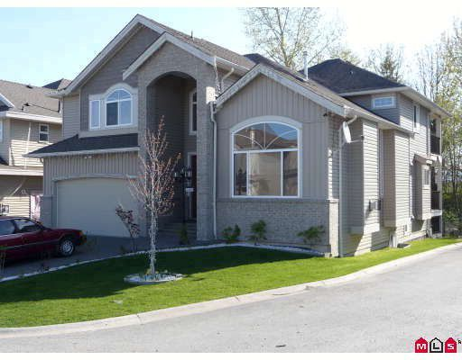 Main Photo: 3490 NIGHTINGALE Drive in Abbotsford: Abbotsford West House for sale : MLS®# F2909155