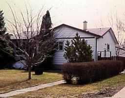 Main Photo: 103 HOUDE Drive in WINNIPEG: Fort Garry / Whyte Ridge / St Norbert Single Family Detached for sale (South Winnipeg)  : MLS®# 9608493