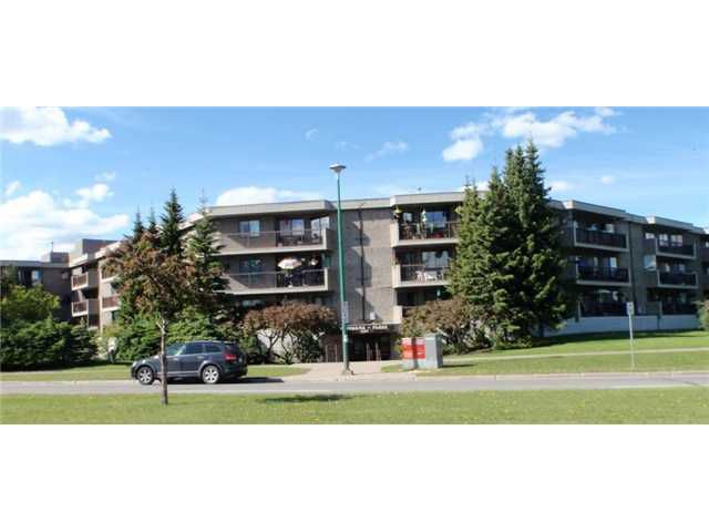 "Main Photo: 117 4288 15TH Avenue in Prince George: Lakewood Condo for sale in ""LAKEWOOD"" (PG City West (Zone 71))  : MLS®# N202094"