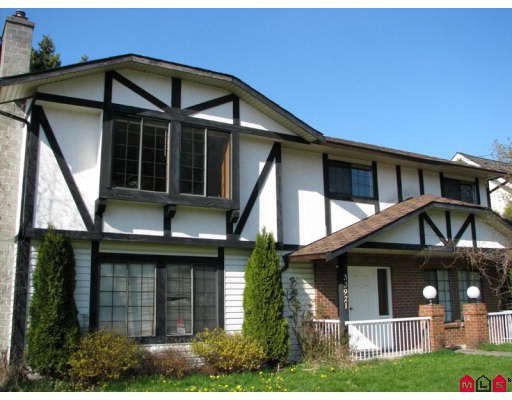 Main Photo: 33921 PINE Street in Abbotsford: Central Abbotsford House for sale : MLS®# F2907748