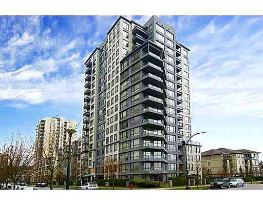"Main Photo: 1009 3520 CROWLEY Drive in Vancouver: Collingwood VE Condo for sale in ""MELLENIO"" (Vancouver East)  : MLS®# V761698"