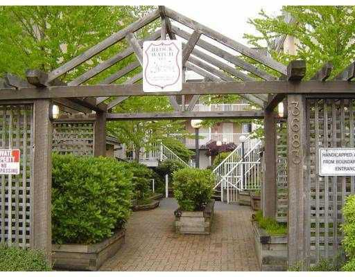 Main Photo: 209 3683 WELLINGTON Avenue in Vancouver: Collingwood VE Townhouse for sale (Vancouver East)  : MLS®# V780905
