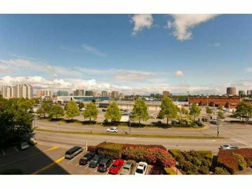 """Main Photo: 601 6651 MINORU Boulevard in Richmond: Brighouse Condo for sale in """"REGENCY PARK TOWERS"""" : MLS®# V832326"""