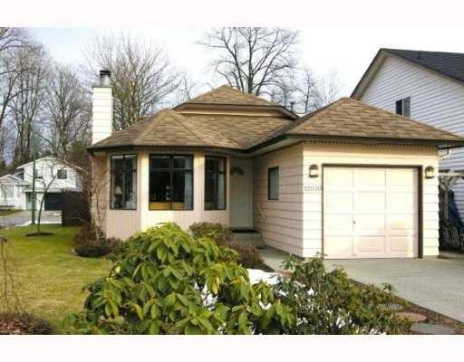 Main Photo: 12030 206B Street in Maple_Ridge: Northwest Maple Ridge House for sale (Maple Ridge)  : MLS®# V753442