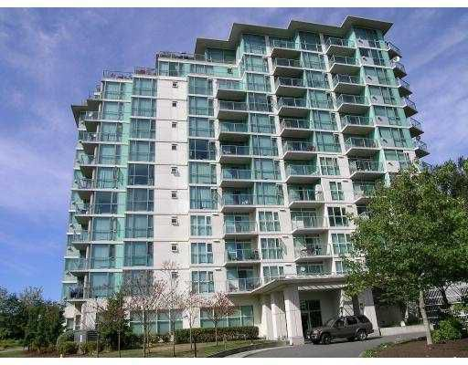 """Main Photo: 807 2733 CHANDLERY Place in Vancouver: Fraserview VE Condo for sale in """"RIVERDANCE"""" (Vancouver East)  : MLS®# V779521"""