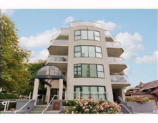 "Main Photo: 500 1410 BUTE Street in Vancouver: West End VW Condo for sale in ""II FARO"" (Vancouver West)  : MLS®# V788778"