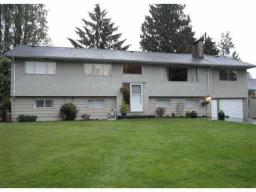 Main Photo: 2620 VIEWLYNN Drive in North Vancouver: Westlynn House for sale : MLS®# V827725