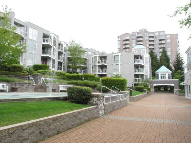 "Main Photo: 208 8430 JELLICOE Street in Vancouver: Fraserview VE Condo for sale in ""THE BOARDWALK"" (Vancouver East)  : MLS®# V834011"