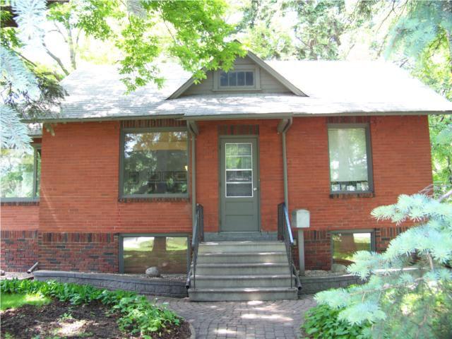 Main Photo: 272 GUILDFORD Street in WINNIPEG: St James Residential for sale (West Winnipeg)  : MLS®# 1012186