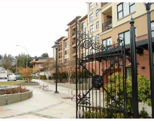 """Main Photo: 212 315 KNOX Street in New Westminster: Sapperton Condo for sale in """"SAN MARINO"""" : MLS®# V809268"""