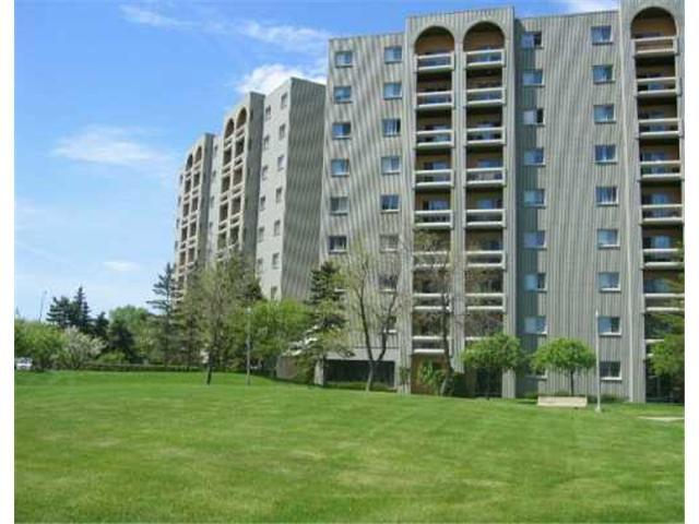 Main Photo: 3000 PEMBINA Highway in WINNIPEG: Fort Garry / Whyte Ridge / St Norbert Condominium for sale (South Winnipeg)  : MLS®# 2607856