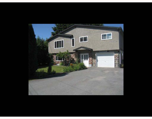 Main Photo: 1212 PARKWOOD Place: Brackendale House for sale (Squamish)  : MLS®# V777825