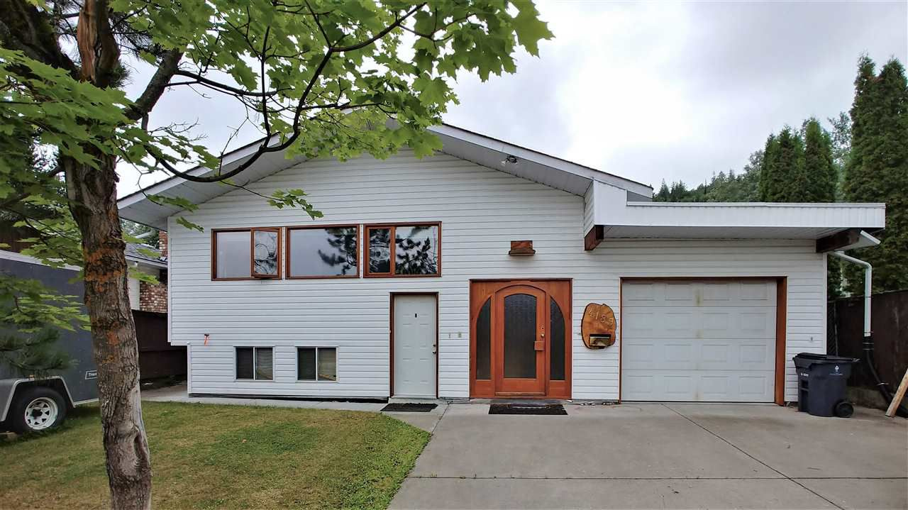 """Main Photo: 4189 MORGAN Crescent in Prince George: Pinewood House for sale in """"PINEWOOD"""" (PG City West (Zone 71))  : MLS®# R2387951"""