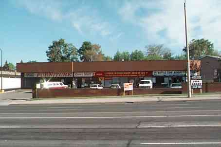Main Photo:  in Toronto: Commercial for lease (E09: TORONTO)  : MLS®# E1530377