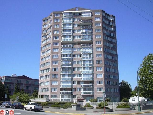 "Main Photo: 902 11881 88TH Avenue in Delta: Annieville Condo for sale in ""KENNEDY TOWERS"" (N. Delta)  : MLS®# F1018506"