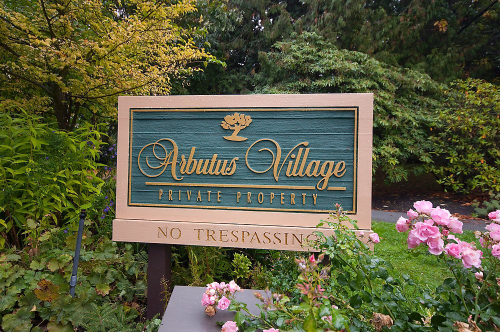 Main Photo: 209 2298 MCBAIN Avenue in Vancouver: Quilchena Condo for sale (Vancouver West)  : MLS®# V862860