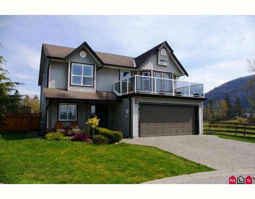 """Main Photo: 7 5558 WEBSTER Road in Sardis: Sardis West Vedder Rd House for sale in """"WEBSTER LANE"""" : MLS®# H2901470"""