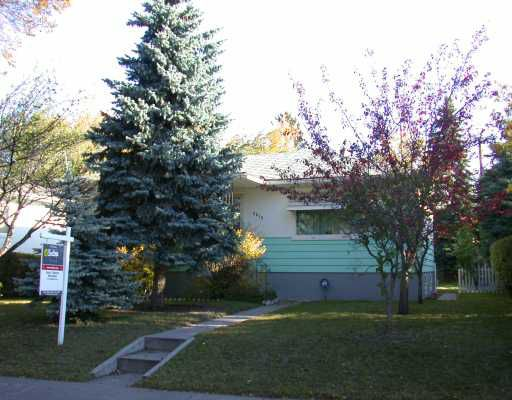 Main Photo:  in CALGARY: Banff Trail Residential Detached Single Family for sale (Calgary)  : MLS®# C3186932