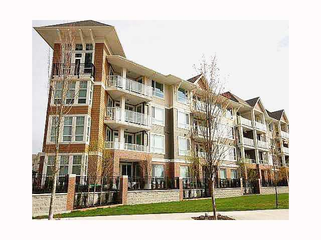 """Main Photo: 416 3651 FOSTER Avenue in Vancouver: Collingwood VE Condo for sale in """"THE FINALE"""" (Vancouver East)  : MLS®# V814267"""
