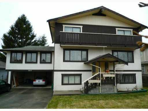 "Main Photo: 8611 NO 2 Road in Richmond: Lackner House for sale in ""LACKER"" : MLS®# V853777"
