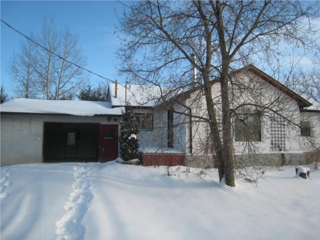 Main Photo: 68133 RD 40 E Road in BEAUSEJOUR: Beausejour / Tyndall Residential for sale (Winnipeg area)  : MLS®# 1000342