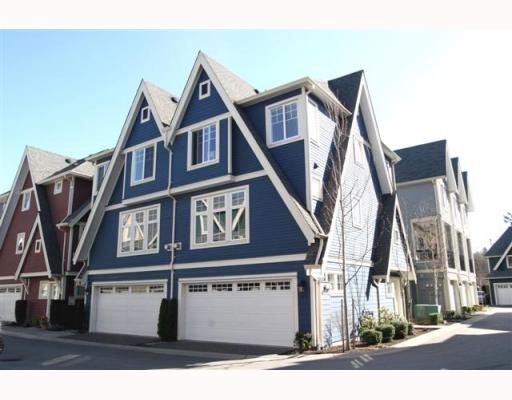"Main Photo: 44 7511 NO 4 Road in Richmond: McLennan North Townhouse for sale in ""HARMONY"" : MLS®# V759981"
