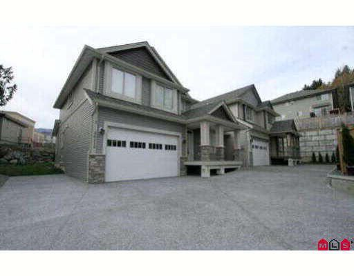 """Main Photo: 2 46212 KERMODE in Sardis: Promontory House for sale in """"BEAR CREEK"""" : MLS®# H2805650"""