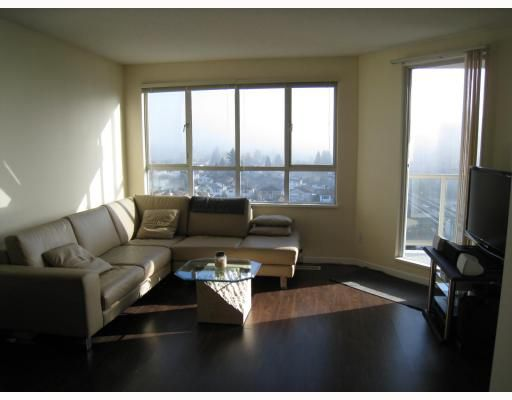 """Main Photo: 1201 3455 ASCOT Place in Vancouver: Collingwood VE Condo for sale in """"QUEENS COURT"""" (Vancouver East)  : MLS®# V749446"""