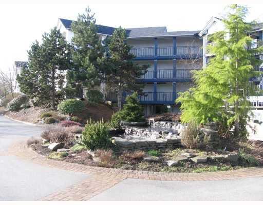 "Main Photo: 403 4955 RIVER Road in Ladner: Neilsen Grove Condo for sale in ""SHOREWALK"" : MLS®# V750930"
