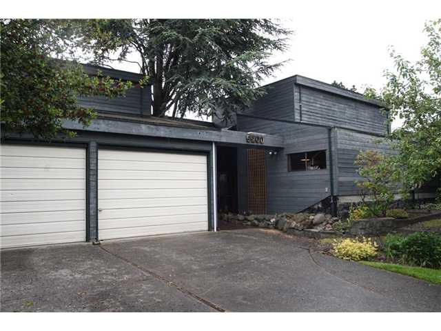 """Main Photo: 5400 PATON Drive in Ladner: Hawthorne House for sale in """"HAWTHORNE"""" : MLS®# V833094"""