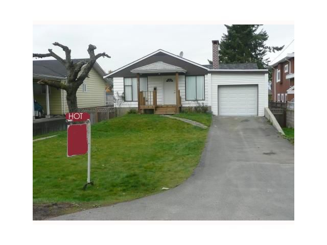 Main Photo: 7821 ROSEWOOD Street in Burnaby: Burnaby Lake House for sale (Burnaby South)  : MLS®# V836852