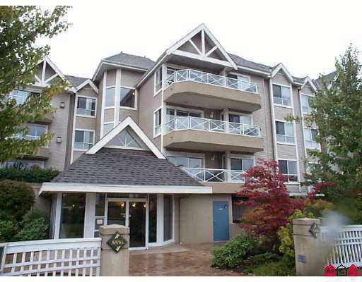 "Main Photo: 308 5556 201A ST in Langley: Langley City Condo for sale in ""Michaud Gardens"" : MLS®# F2606022"